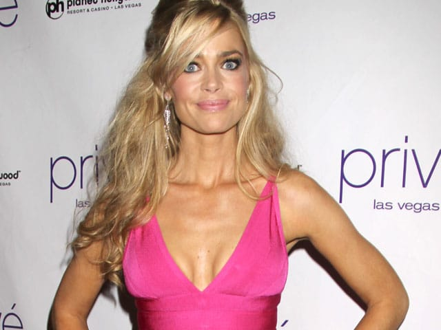 Denise Richards Plastic Surgery Cost